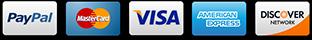 PayPal (Kreditkarte, Lastschrift, Überweisung)