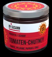 1 TOMATEN-CHUTNEY | Chutneys und mehr von BySusann