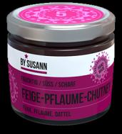 5 FEIGE-PFLAUME-CHUTNEY | Chutneys und mehr von BySusann