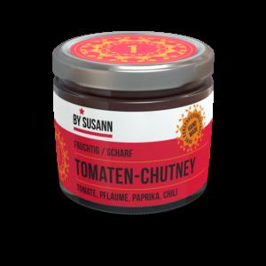 1 | Tomaten-Chutney