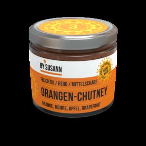 3 | Orangen-Chutney