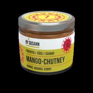 7 | Mango-Chutney