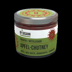 9 | Apfel-Chutney