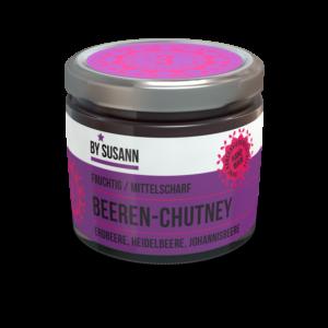 S3 | Beeren-Chutney