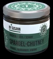 S1 SPARGEL-CHUTNEY | Chutneys und mehr von BySusann