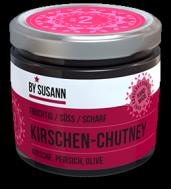 S2 KIRSCHEN-CHUTNEY | Chutneys und mehr von BySusann