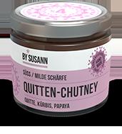 S4 QUITTEN-CHUTNEY | Chutneys und mehr von BySusann