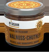 S5 WALNUSS-CHUTNEY | Chutneys und mehr von BySusann