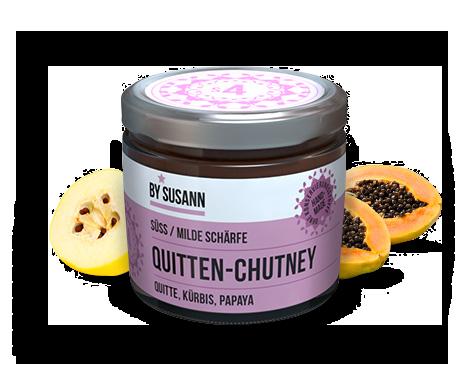 S4 | Quitten-Chutney